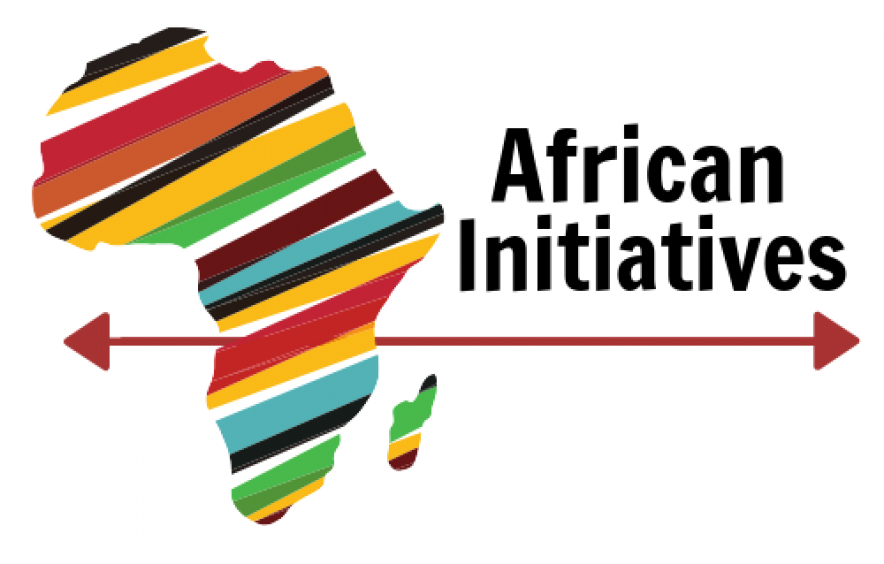 african initiatives logo